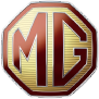 MG / MGB Badge
